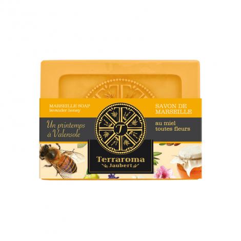 Honey soap, 100 g