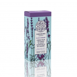 Hand cream A Summer in Valensole, 50 ml