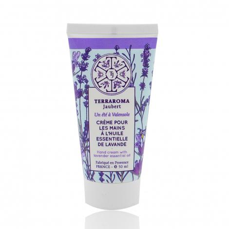 Crème mains Un Eté à Valensole, 50 ml