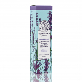 Body milk A Summer in Valensole, 200 ml