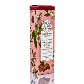 Shower cream An Autumn in Valensole, 200 ml