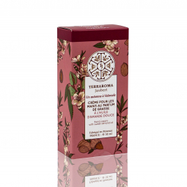 Hand cream An Autumn in Valensole, 50 ml