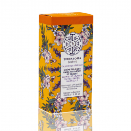 Hanc cream A Spring in Valensole, 50 ml