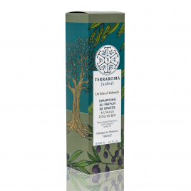 橄榄洗发香波 - 瓦伦索尔之冬系列 200 ml