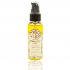 Sweet almond oil, 50 ml