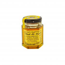 Black forest honey, 125 g -  IGP Provence