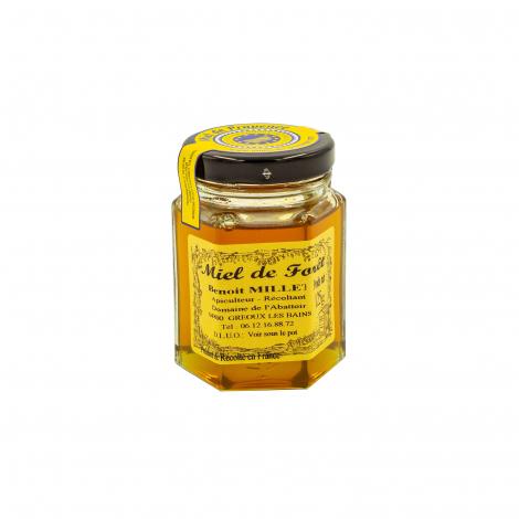 Black forest honey, 125 g -  IGP Provence