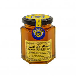 Black forest honey, 250 g - IGP Provence