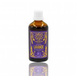 Lavender essential oil, 100 ml