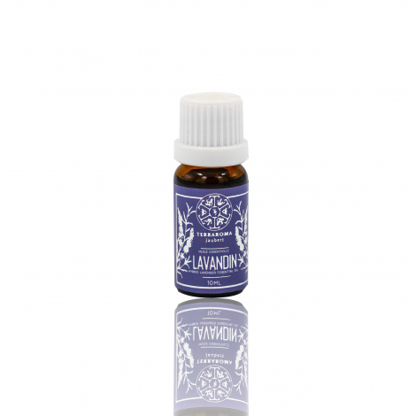 Lavandin essential oil, 10 ml