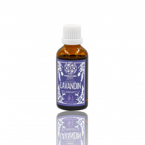 Lavandin essential oil, 50 ml