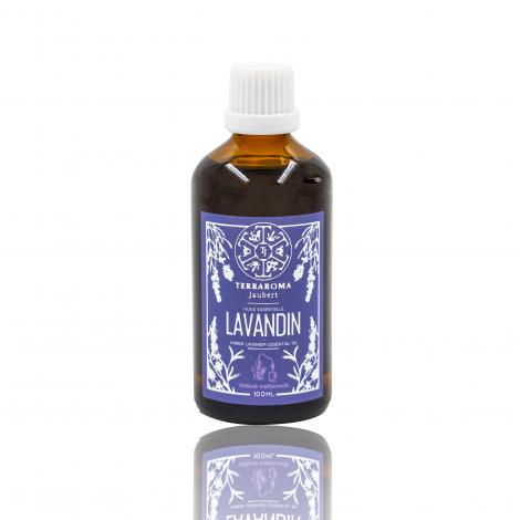 Lavandin essential oil, 100 ml