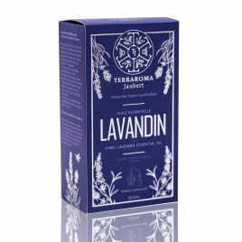 Lavandin essential oil, 100 ml