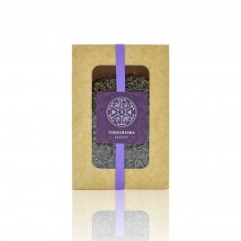 Lavender flowers, 100g