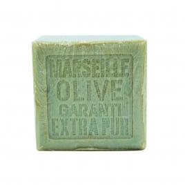 Savon de Marseille extra pur à l'huile d'olive, 600g