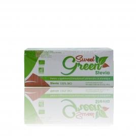 100 % feuilles de Stévia - 40 g