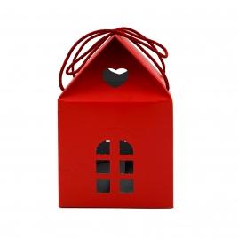 Maisonnette rouge