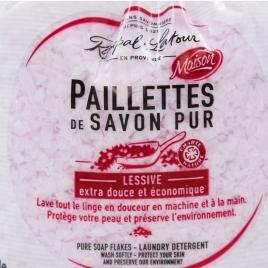 Paillettes de savon pure 750g
