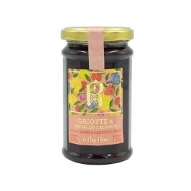Griotte&Crème de Calisson 220g