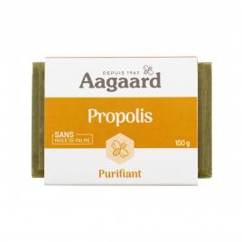 Savon purifiant Propolis 100g