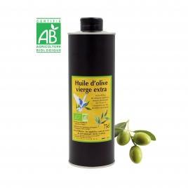 AOP Olive oil 75cl