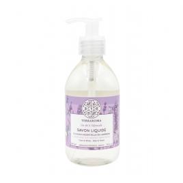 Liquid lavender soap, 300 ml